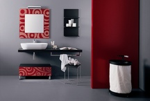 #Bagno #Bathroom / #design