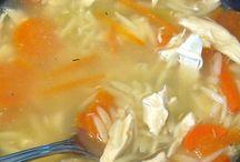 Soupy soup soup!!