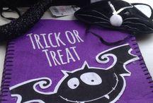 Halloween / My Halloween costume