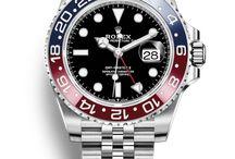 時計 GMT