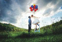 Matrimonio in stile carnival/ Carnival Wedding Style / Un matrimonio in stile canival, orientato al colore e al divertimento con tratti vintage! / Carnival wedding style ideas