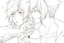 MANGA / LOVE <3