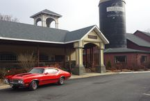 Toy Drive / Catskill Mountain Car Club Toy Drive at the Emerson