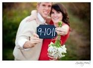 Engaged / Save the Date