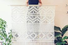 macrame big projects