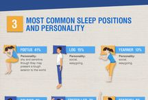 For a good night's sleep / Healthy sleeping habits and information