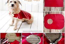 Dog wear