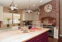 Kitchen-Design-Ideas-with-Brick-Walls