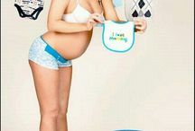 pin up pregnancy shoot