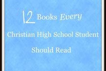 Teenage reads