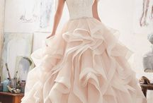 Suknie ślubne - inspiracje