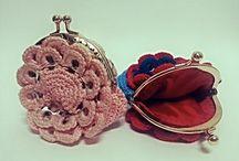 Monederos de anillas