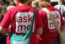 Events - Shirts & Volunteer Shirts
