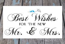 Printables / by Our Hobby To Your Home & Wedding