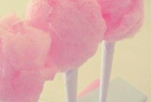 Candy Floss Pink