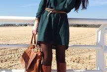 Styles I love / by Annie Bananie