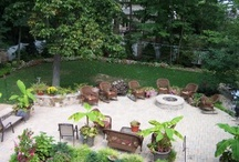 Favorite Places & Spaces / Inspire yourself with some of our favorite Columbus landscape and garden concepts.