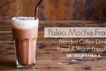 paleo drinks / by handmadefuzzy