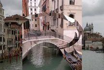 Venezia / Immagini della città