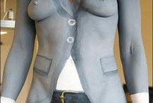 Body paintinga2