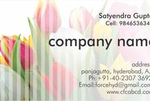 Flower shop visiting cards / Flower shop visiting cards at your doorstep. For fresh fragrance of visiting cards for your business. quality of premium business cards at printasia.in