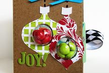 Christmas Cards / by Audrey Overbaugh