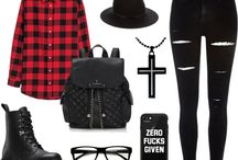 My outfits ♥