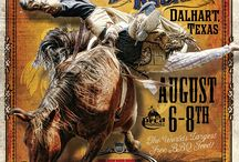 Rodeo Posters
