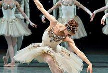 Ballet/Bailes