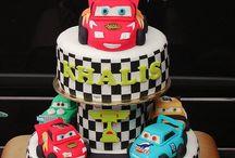 Cars. Ideas...