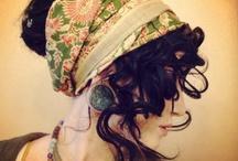 Head wearables / by Little Field Birch
