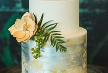 WEDDING CAKES INDUSTRIAL