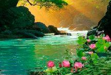Nature GIF