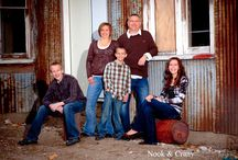 Family Pic Ideas / by Tiff Terry
