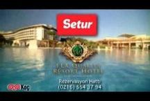 Setur Video / Reklam