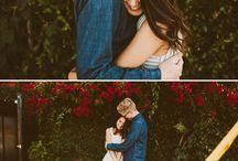 Caitlin & Zach's Engagement Inspiration