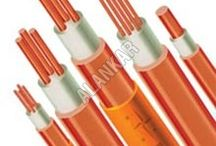 Industrial Cables / An electrical cable (also known as a power cable) is a cable used to carry electrical power.