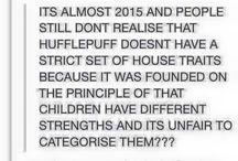 Hogwart Houses