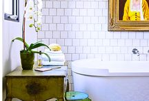 Ideas for my bathroom
