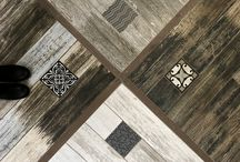 """Ceramica Sant"""" Agostino / Handcrafted Italian Porcelain Tile. Each piece is a unique work of art."""