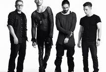 Tokio Hotel ❤❤❤