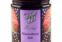 Oregon Jams and Honey