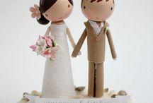 FIGURINES MARIES