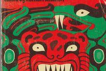 Design | Vintage Book Covers