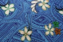 Motif Samoa