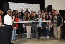 Empire Creative Studios Grand Opening! / Empire Creative Studios had its Grand Opening for our new office space on December 1st, 2016!