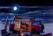 VW / by Dean Creighton