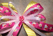 """Angie """"bows"""" best  / by Angie Sanders"""