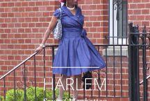 Harlem: the soul of NY