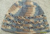 Crochet  / by Lisa Marines-Wilson